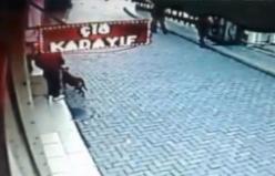 Bursa'da sokak ortasında dehşet!