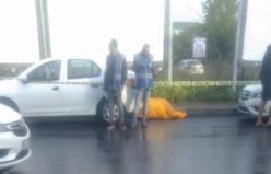 Küçük çocuklar okul yolunda kabusu yaşadı!