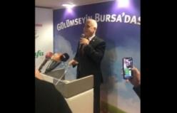 Mustafa Bozbey, canlı yayında oy oranını açıkladı!