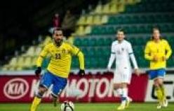 Erkan Zengin'in Avusturya'ya attığı gol- İZLE