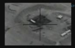 ABD IŞİD'i böyle vurdu