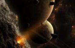 UFO NASA tarafından görüntülendi