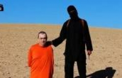 IŞİD İngiliz rehineyi infaz etti