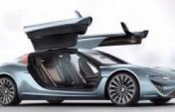 Su ile çalışan araç üretildi