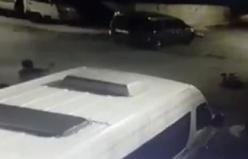 Bursa'daki cinayetin görüntüleri kamerada! Kuzenini böyle öldürdü!