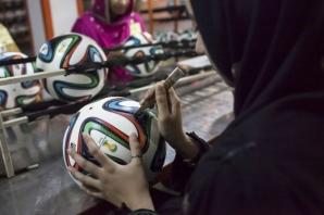 Dünya kupası toplarının hikayesi