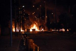 Yurt genelinde Kobani eylemleri!