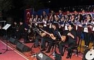 125. Yıl Kültürpark'ta Müzik Dolu Kapanış