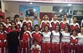 1968 Diyarbakırspor Kick Boks Çalişmalara Başladı