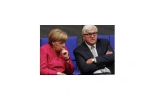 Almanya'da sürpriz karar!