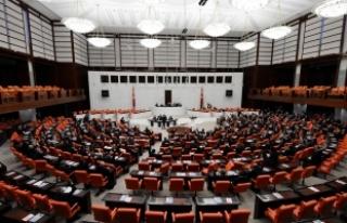 Anayasa müzakereleri tamamlandı