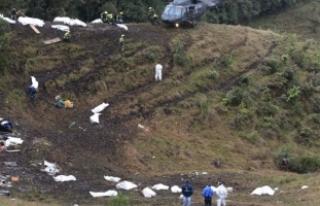 İki uçakta acil iniş istedi sonu felaket oldu!