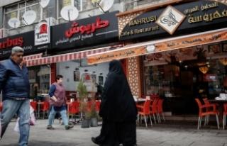 İstanbul'daki 'Küçük Suriye!'