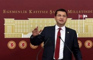 MHP önerdi AK Parti yaptı!