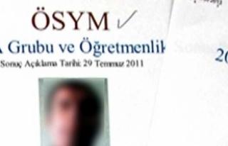 """Sahte diplomayla atamaya' 306 yıl hapis"