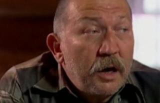 Usta oyuncu Mete Dönmezer hayatını kaybetti