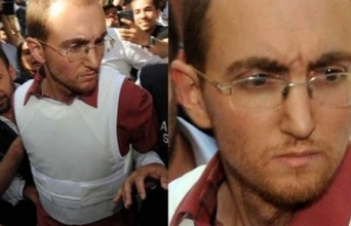 Atalay Filiz 'Sahtecilik' suçundan hakim...