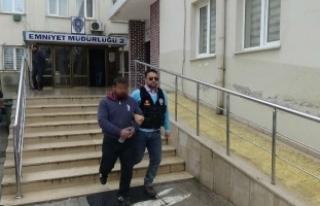 Bursa'da 9 yaşındaki yeğenine uyuşturucu...