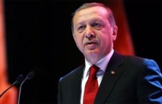 Erdoğan, Irak Başbakanı İbadi ile görüştü!
