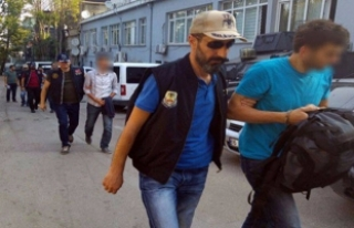 Bursa'da FETÖ davasında flaş karar!