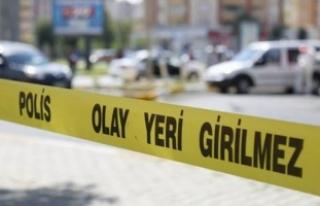 Bursa'da banyoda ölü bulundu