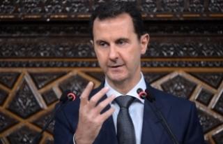 Esad'dan Astana öncesi kritik açıklama: 'Hazırım'
