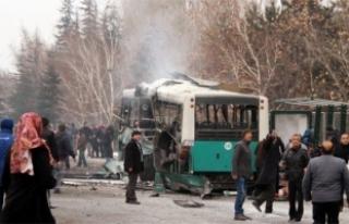 Kayseri'deki hain saldırıda flaş gelişme!