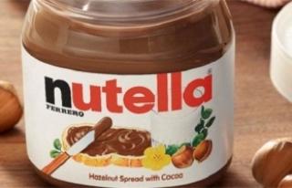 Nutella için Bakan Çelik'ten talimat!