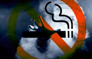 Sigarayla mücadelede yeni dönem!