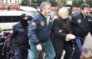 Bursa'da Parti İl Başkanına tutuklama!