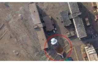 IŞİD'in yeni terör silahı: İnsansız hava...