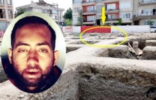 Bursa'da çukura düşen engelli genç gözünü...