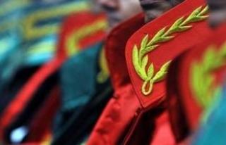 Erdoğan HSK üyelerini belirledi!