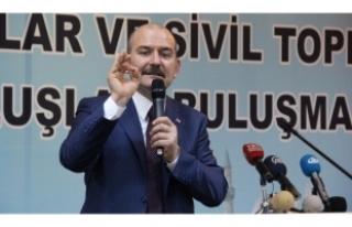 """""""Avrupa PKK ile anlaşmış"""""""