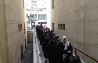 Bursa'da FETÖ'cü öğretmenlere operasyon!