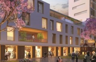 Bursa'da o mahallelere modern dönüşüm