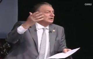 CHP milletvekiline soruşturma açıldı