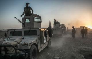 DEAŞ'a ağır darbe! 200 terörist öldürüldü