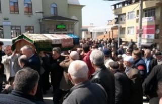 Ozan Tufan'ın Bursa'da acı günü