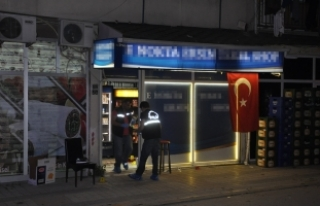 Bursa'da dehşet dolu gece! Pompalı tüfekler...