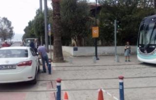 İzmir'de pes dedirten görüntü!