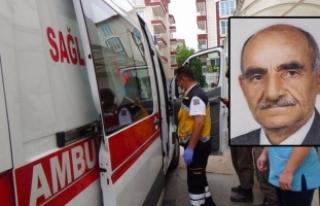 CHP'nin İstanbul yürüyüşünden ölüm haberi!