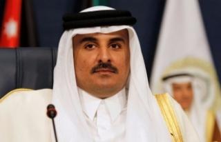 Katar'dan Körfez'de uzlaşma mesajı!