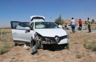 Korkunç gerçek kaza yapınca ortaya çıktı!