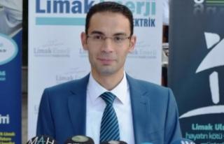 Limak Uludağ Elektrik, 3 milyon müşteriye ulaştı