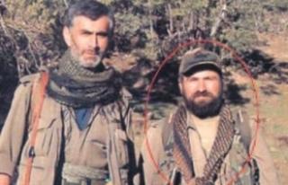 PKK'lı 'Sofi Fırat' PYD'de başka isimle...