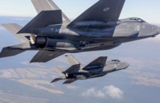 Rusya gözdağı verdi, Suriye'ye uçuşlar durdu!