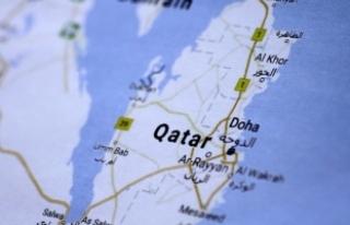 Suudi Arabistan'dan flaş Katar açıklaması!