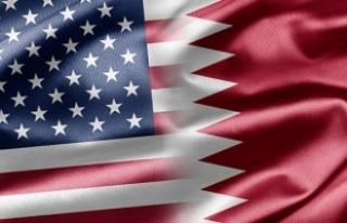 ABD'den Katar'a flash çağrı!