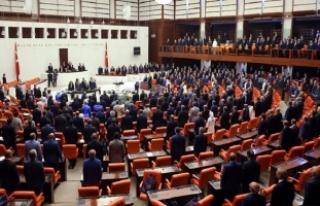Meclis'te 15 Temmuz Özel Oturumu